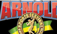 ARNOLD SPORTS FESTIVAL SOUTH AMERICA 2018